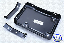 Mopar Battery Tray with Brace Bracket Kit 63 64 65 66 Dart Valiant Barracuda NEW