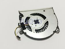 Original New HP ENVY 15-U Series CPU Cooling FAN 15-U011DX 15-U010DX 776213-001