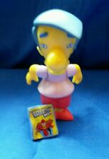 Playmates The Simpsons World of Springfield WoS Series 3 Milhouse Figure
