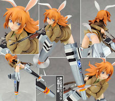 Strike Witches Charlotte E. Yeager PVC Figure Alter