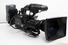 JVC GY-HD101 ProHD DV Camcorder Professional