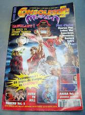 revue retro consoles + manga hors serie juin 1996