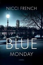 Nicci French - Blue Monday (2013) - Used - Trade Cloth (Hardcover)