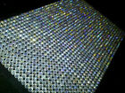 1500 BULK Sheet of 5mm Self Adhesive AB DIAMANTE Stick On Rhinestone GEMS CRAFT