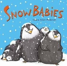Snow Babies-ExLibrary