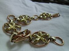 Vintage Signed PROBST Costume Jewelry  1/20 12kt Gold Filled