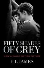 The Fifty Shades Trilogy Ser.: Fifty Shades of Grey Bk. 1 by E. L. James...