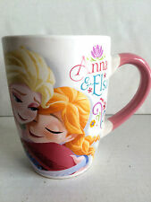 Disney Frozen Mug Anna Elsa Strong Bond Strong Heart From Galerie