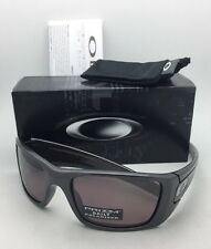 Polarized OAKLEY Sunglasses FUEL CELL OO9096-H7 60-19 Granite w/ PRIZM Daily