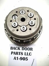 POLARIS OUTLAW MXR KTM 450 525 ATV CLUTCH ASSEMBLY PLATES BASKET A1-905