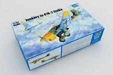 Trumpeter 1/32 03214 Junkers Ju-87B-2 Stuka
