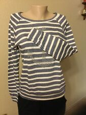 DISNEY CRUISE LINE Pullover Top Sweater women  Size S