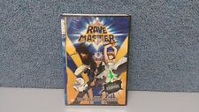 Rave Master - volume 1 - the quest begins DVD