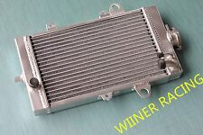 high-perf aluminum alloy radiator for Yamaha Raptor YFM 700 R YFM700R  2013-2017