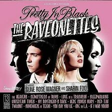 The Raveonettes - PRETTY IN BLACK CD [2005]