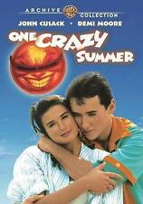 One Crazy Summer, New DVD, Rich Little, Billie Bird, Jeremy Piven, Joel Murray,
