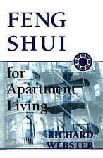 Feng Shui for Your Apartment (Feng Shui Series)-ExLibrary