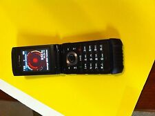 Casio G'zOne Ravine 2 C781H Black (Verizon) Camera Rugged Cell Phone  *C