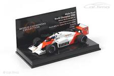 McLaren TAG MP4/2C - World Champion 1986 - Alain Prost - Minichamps - 1:43 - 436