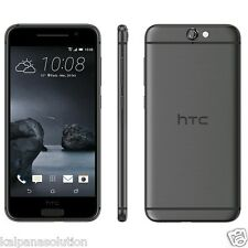 ►HTC One A9 Carbon Grey 3 GB Ram &13 MP Camera Android 6.0 Marshmallow Phone►