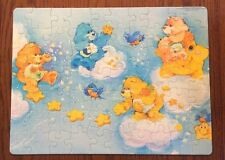 Craft Master Care Bears 70 Piece Jigsaw Puzzle