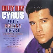 Billy Ray Cyrus - Achy Breaky Heart [New CD]