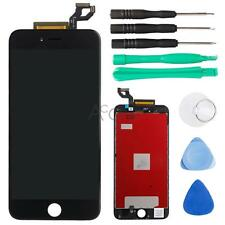 Front Glass LCD Touch Digitizer Screen w/3D Tcouh for iPhone 6s Plus Black Tools