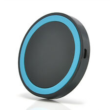 QI Wireless Charging Charger Pad For iPhone Samsung Galaxy S5 LG Nexus Nokia HTC