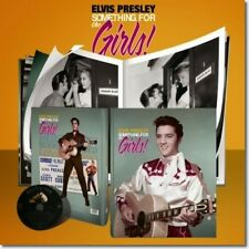 Elvis Presley - Loving You: Something For The Girls - FTD Book - New & Sealed