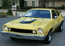 Ford: Other PINTO  V-8