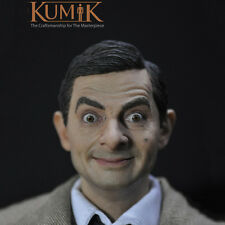 HOT FIGURE TOY 1/6 headplay Mr. Bean headsculpt Rowan Atkinson