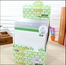 New Kawaii Cute Writing Stationery Paper Letter Set-32 Sheets,16 Envelope