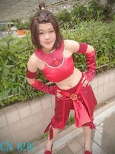 Avatar: The Last Airbender  suki  Cosplay Costume Custom Any Size