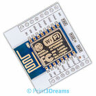 New ESP8266 ESP-12 WiFi Wireless Microcontroller Module Arduino IDE TESTED UK