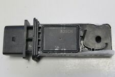 VW Golf 6 81kW mass air flow sensor F00C2G7316 20190049
