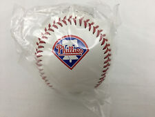 Authentic Rawlings Official Ball National League Baseball Philadelphia Phillies