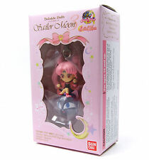 SAILOR MOON TWINKLE DOLLY SERIES 3 - BLACK LADY ON LUNA Keychain Phone Charm