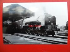 PHOTO  LNER LOCO 60121 SILURIAN