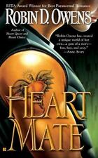 BUY 2 GET 1 FREE! Celta's Heartmates: Heart Mate # 1 by Robin D. Owens - FANTASY