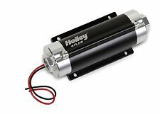 Holley 12-890 100GPH Billet HP Electric Fuel Pump Factory Refurbished
