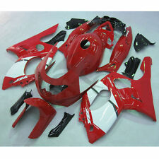 Hand made Red ABS Fairing Bodywork For YAMAHA YZF 600 YZF600R 97-07 00 01 02 03
