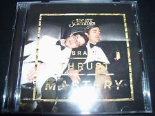 We Are Scientists Brain Thrust Mastery CD – Like New