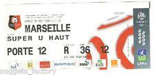 Billet  / Place  OM Olympique de Marseille - Rennes vs OM  ( 044 )