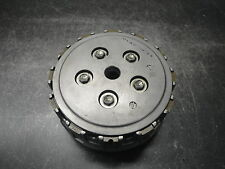 2014 14 KAWASAKI KX250F KX 250F KX 250 MOTORCYCLE ENGINE CLUTCH PLATES BASKET