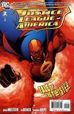 Justice League of America Vol. 2 (2006-2011) #2 (1:10 Phil Jimenez Variant)