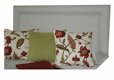 NEW BED HEAD QUEEN SIZE UPHOLSTERED BEDHEAD / HEADBOARD FURNITURE