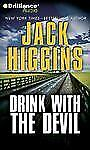 Sean Dillon: Drink with the Devil 5 by Jack Higgins (2012, CD, Unabridged)