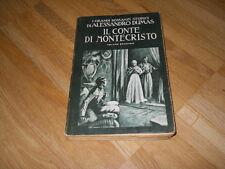IL CONTE DI MONTECRISTO - ALESSANDRO DUMAS VOL. II - LUCCHI 1975   - (96)
