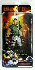 "Neca Resident evil 5 Chris Redfield 7"" action figure"