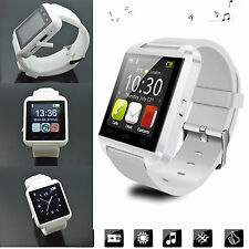 Bluetooth Smart Wrist Watch Phone Mate For IOS iphone Android LG Nokia Samsung